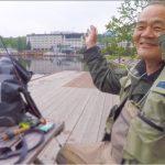 阿寒湖へ釣りに行こう!