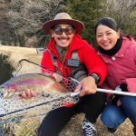 BS釣りビジョン「HOW TO START FLY FISHING」